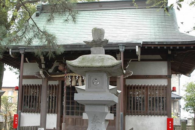 社 史 当社の創建は、新田の開発もかなり進展した万治年間(1658~6... 茂田井